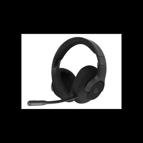 Audifono Con Microfono Logitech G233 Para Gaming Wired.