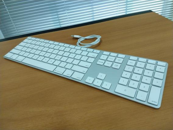 Teclado Apple (teclas Numéricas) Usb Modelo A1243