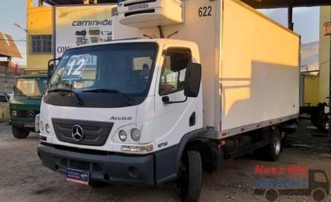 Mercedes-benz Classe C Accelelo 1016