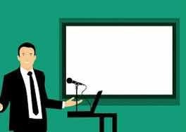 Habla En Público, Vence El Pánico Al Hablar En Publico