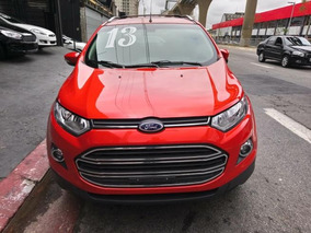 Ford Ecosport Titanium 2.0 Aut . 2013 - Unico Dono