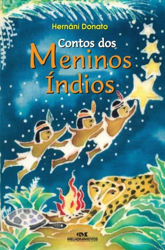 Imagem 1 de 1 de Contos Dos Meninos Índios