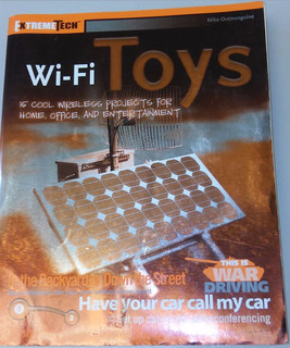 Wi-fi Toys
