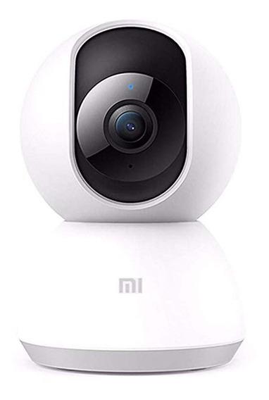 Xiaomi Ip Sem Fio Câmera De Segurança Casa 1080 P Hd Plug Ue