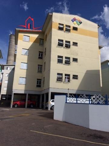 Apartamento Para Alugar No Bairro Centro Em Itupeva - Sp. - 2796-2