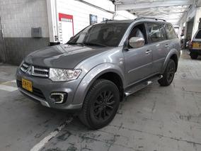 Mitsubishi Nativa Diesel 2.5 4x4 Automatica