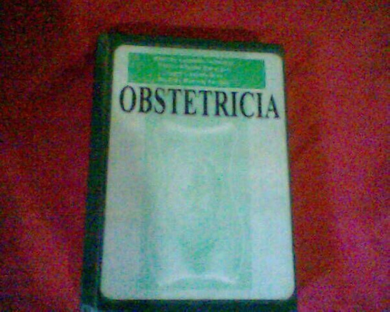 Livro De Medicina Copia De Obstetricia