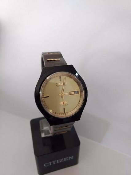 Relógio Automático Citizen Original Promoção Vários Modelos