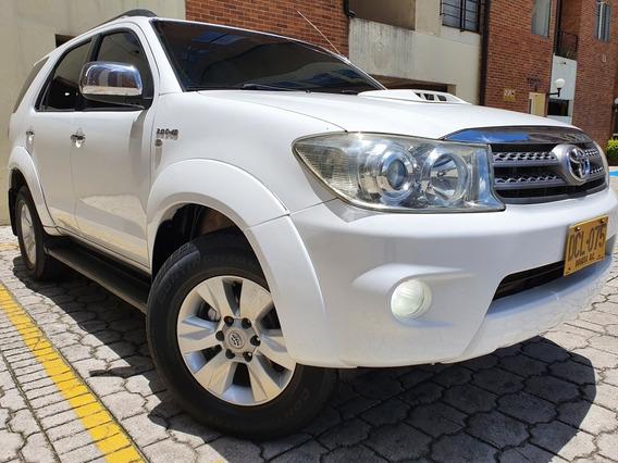 Toyota Fortuner 3.0 Plus