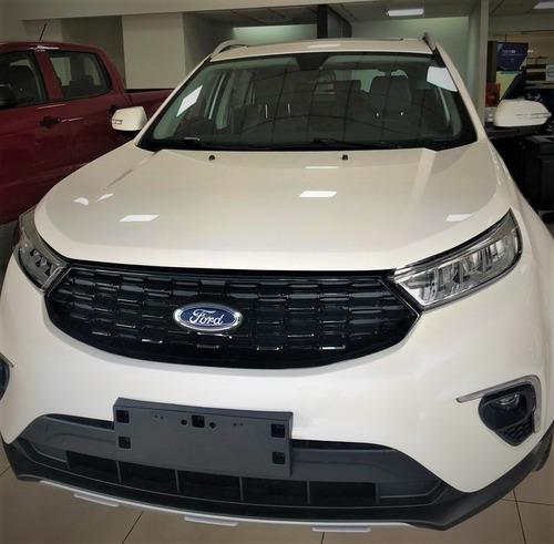 Nueva Ford Territory Sel 1.5 Cvt