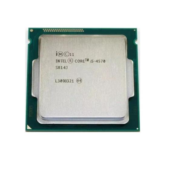 Processador Intel Core I5 4570 3.2 6mb Lga 1150 Frete Gratis