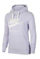 Sudadera Nike Sport Lavanda Vintage Dama 914414-539