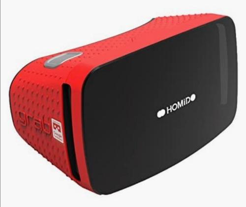 Lentes De Realidad Virtual 3d Vr