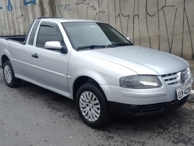 Volkswagen Saveiro 1.6 Cs Flex