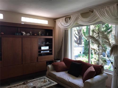 Imagem 1 de 22 de Casa Residencial - 4 Dorms  4 Suites  4 Vagas - À Venda Ou Locação No Alto Da Lapa - Reo388800
