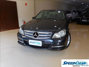 Mercedes-benz C 180 1.6 Cgi Sport 16v Turbo