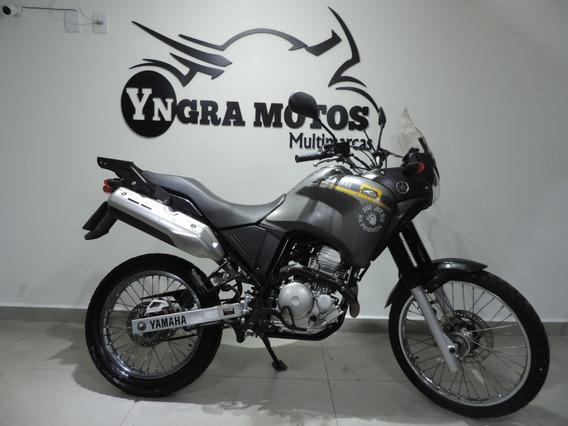 Yamaha Xtz 250 Tenere 2015