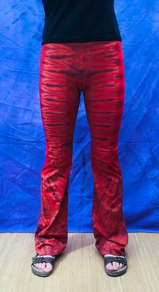 Leggings Mallon Organic Tie Dye De Nepal Lotd-5