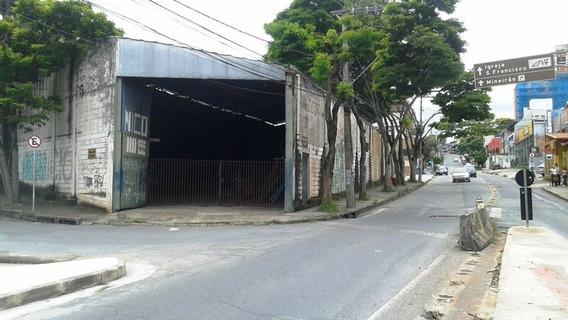 Galpão Para Comprar No Ouro Preto Em Belo Horizonte/mg - 43120