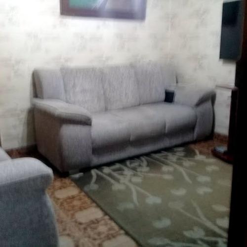 Imagem 1 de 13 de Casa Sobrado Para Venda, 2 Dormitório(s), 125.0m² - 2454