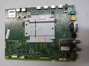 Placa Principal Tv Panasonic Tc-l42e5bg Tnph0993 2a