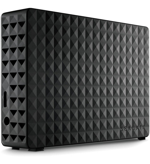 Case Hd Externo Seagate Expansion 3,5 Usb 3.0 12x