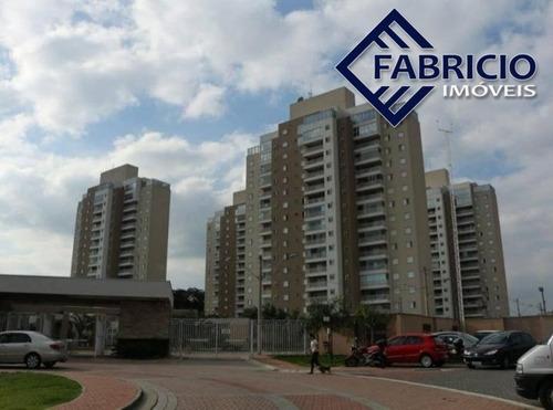 Imagem 1 de 30 de Apartamento - Ap00187 - 69017995