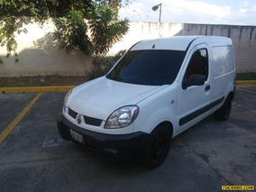 Renault Kangoo Express - Sincronico