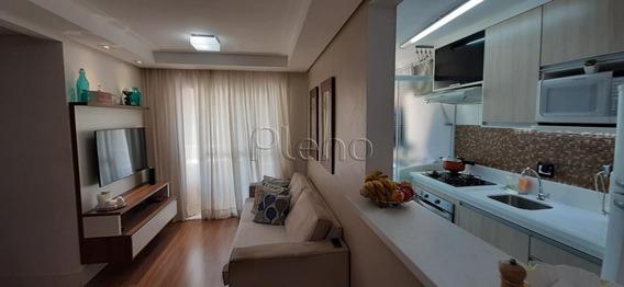Apartamento À Venda Em Jardim Nova Europa - Ap016119