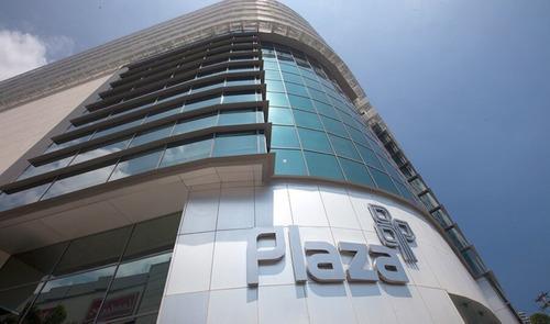 Imagem 1 de 11 de Sala Comercial Plaza Shopping Niteroi - Sa00002 - 69580487