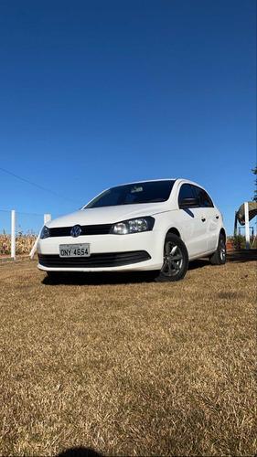 Volkswagen Gol 2014 1.0 Ecomotion Total Flex 5p