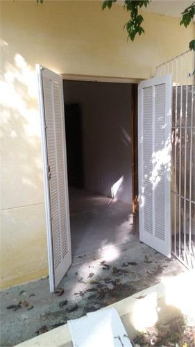 Imagem 1 de 15 de Excelente Casa Para Comercial Em Pinheiros. - Reo475260