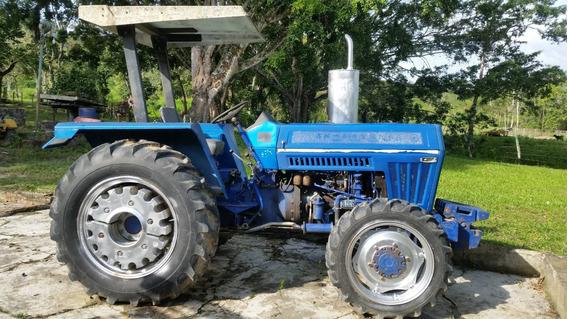 Tractor Doble Tracción 65 Hp