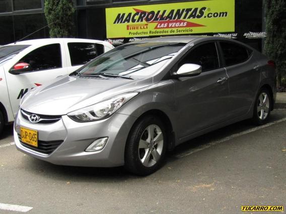 Hyundai I35 Elantra 1800 Cc