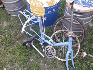 Bicicleta Aurorita Completa Vintage