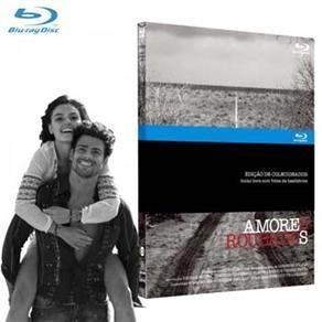Blu-ray Amores Roubados - Minissérie Completa - Original