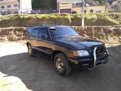 Chevrolet Blazer Dlx 4x4 2.8 Turbo Diesel