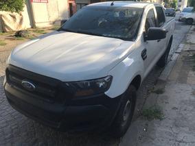 Ford Ranger 2.2 Cd 4x2 Xl Safety Ci 125cv 2016