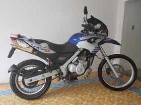 Bmw 650 Dakar