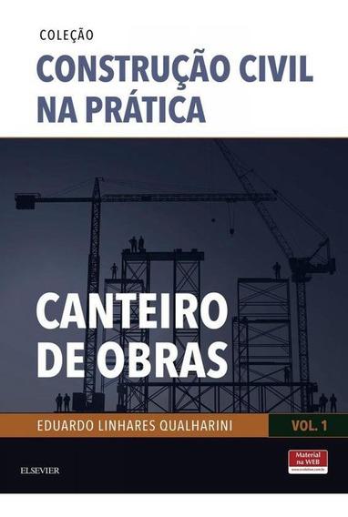 Canteiro De Obras - Elsevier