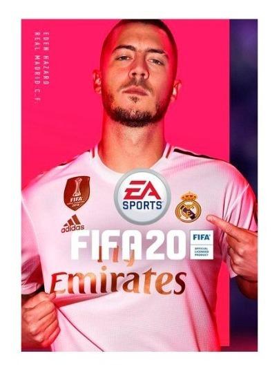 Fifa 20 Pc | Fifa 2020 Origin Cd Key Online Envio Imediato
