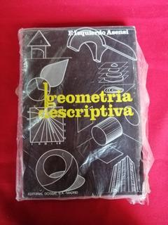 Geometria Descriptiva Izquierdo Asensi #33