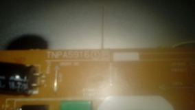 Placa Tv Panassonic Tc42as610b