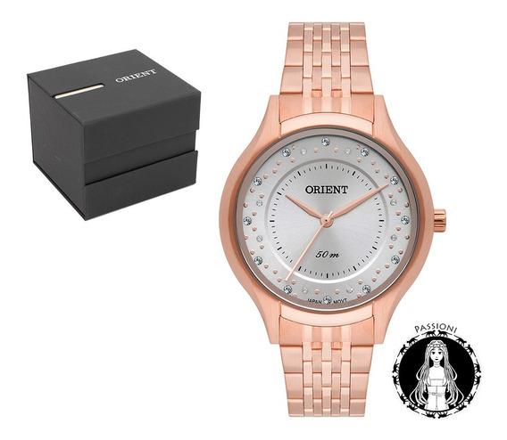 Relógio Orient - Frss0037 G1rx C/ Nf E Garantia U