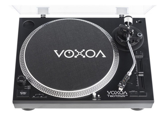 Toca Disco Voxoa Pro T60 Direct Drive Super High Torque