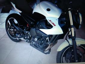 Yamaha Xj6 2.520 Km-unica Dona-ed.special-veja Anuncio Ac Of