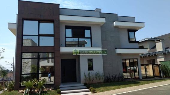 Casa À Venda, 436 M² Por R$ 2.600.000,00 - São Braz - Curitiba/pr - Ca0319
