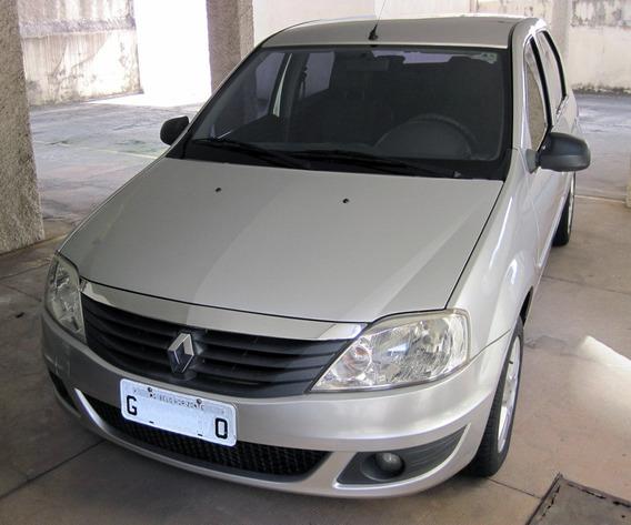Renault Logan 2011/2011 Exp. 1.0 16v Flex