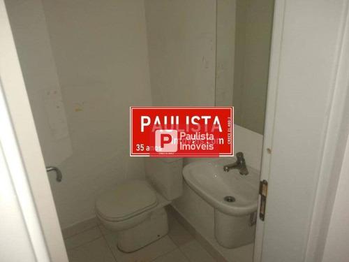 Conjunto Para Alugar, 130 M² Por R$ 8.988,00/mês - Butantã - São Paulo/sp - Cj1668