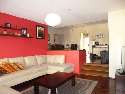 Hermoso Apartamento - Amplias Áreas Sociales Y Estufa A Leña